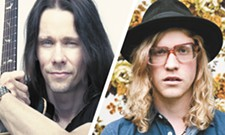 Q&A: More Allen Stone and Myles Kennedy