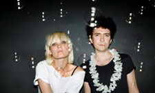 'Raven in the Grave,' The Raveonettes