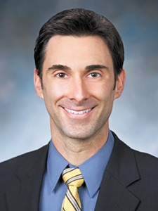 Rep. Kevin Parker