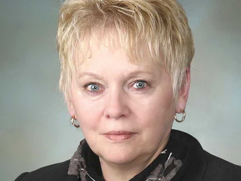 """Rep. Susan Fagan: """"I feel very good that we could get together and provide almost a billion dollars."""""""