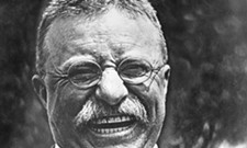 Roosevelt's Ghost
