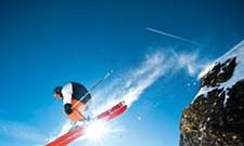 Ski Porn