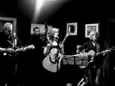 SCOTIA ROAD BAND - Scotia Road Band