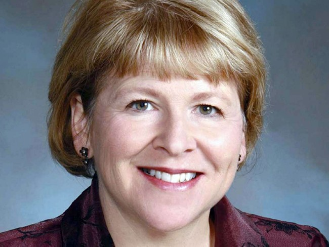 Sen. Lisa Brown