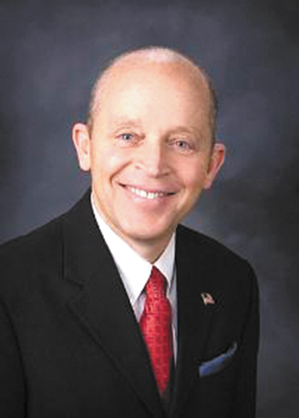 """Sen. Steve Vick says of Idaho's """"ag-gag"""" law: """"To me it was about property rights."""""""