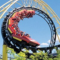 Silverwood opening for the season this weekend