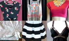 Six Trends for Summer