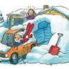 Snow-Resolutions
