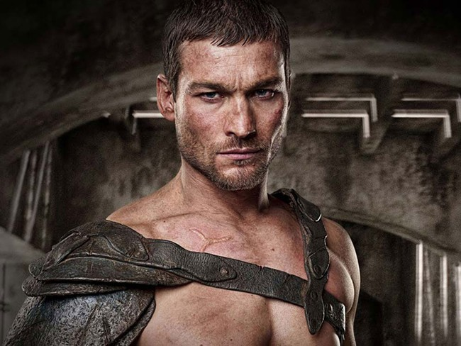 Spartacus: Blood and Sand, Season One