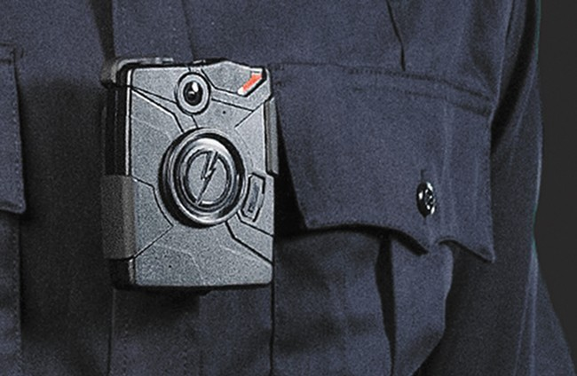 SPD is rolling out 90 new body cameras on Monday.