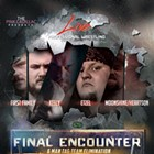 Spokane Anarchy Wrestling's Final Encounter