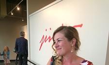 Spokane Arts announces Laura Becker as its new executive director