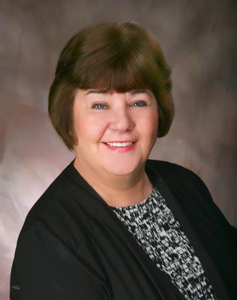 Spokane City Councilmember Karen Stratton