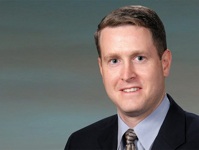 State Rep. Matt Shea