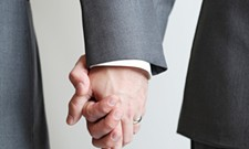 State to convert same-sex domestic partnerships to marriages