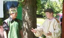 Summer Camps 2015: Arts, Music, Theater