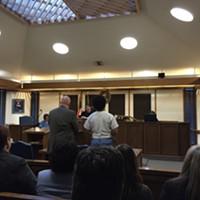 """Suspect pleads guilty to murder of WWII veteran Delbert """"Shorty"""" Belton"""