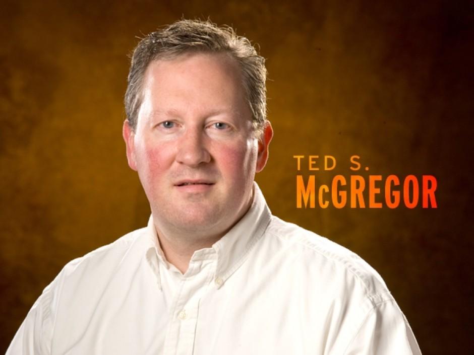 Ted S. McGregor Jr.