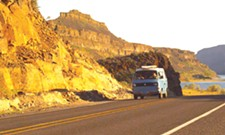 The Best Summer Ever! — Roadtrips