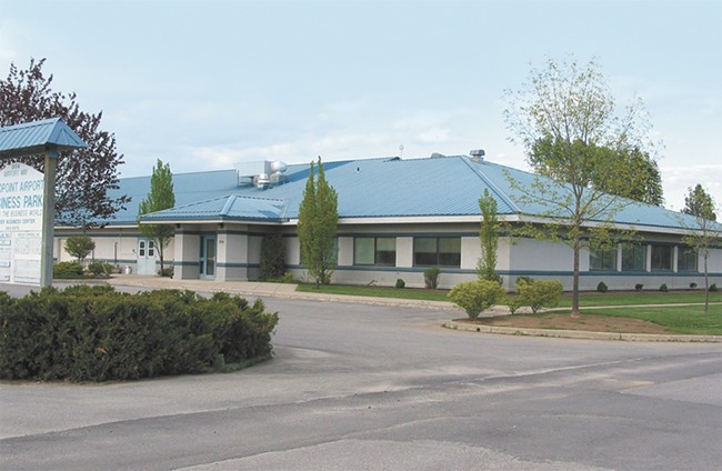 The Bonner Business Center is ending its run as a small-business incubator.