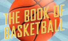 """""""The Book of Basketball,"""" Bill Simmons"""