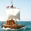 The Daring Seas