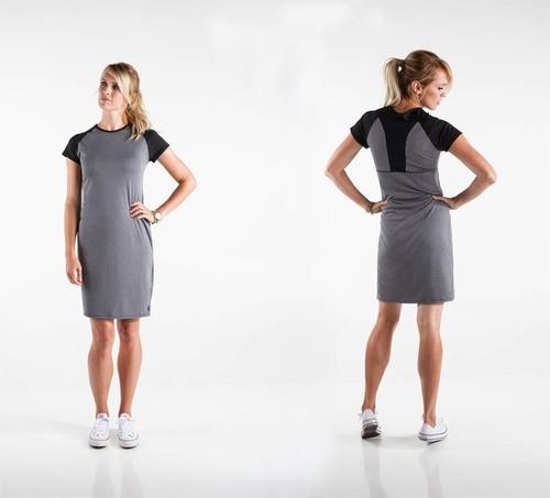"""""""The Downtown Dress"""" by Georgie Wear - VAUSMA"""