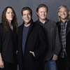 The Eagles announced for Spokane Arena in May