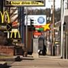 Fast Food City