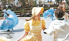 The Folklife Festival that Almost Didn't Happen