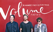The Inlander's Music Festival for All