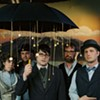 'The King is Dead,' The Decemberists