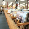 The memories hidden in the scent of a record store