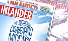 The New Inlander