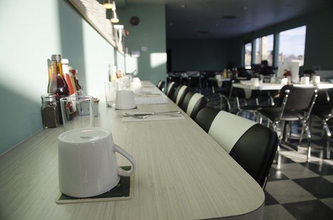 The Yards Bruncheon on Summit Parkway in Kendall Yards opens for lunch and breakfast on Wednesday. - LISA WAANANEN