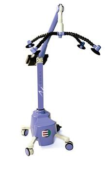 The Zerona laser