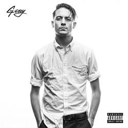 "Album cover for G Eazy's newest release, ""These Things Happen."""