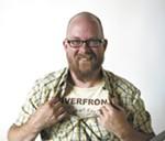 Thom Caraway is Spokane's first Poet Laureate.