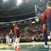 Thoughts on Gonzaga's annual Battle in Seattle (they won, by the way)