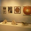 Three Washington artists win All-Media Juried Show at the Chase Gallery