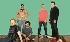 'Together,' the New Pornographers