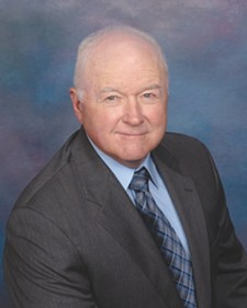 Tom Horne