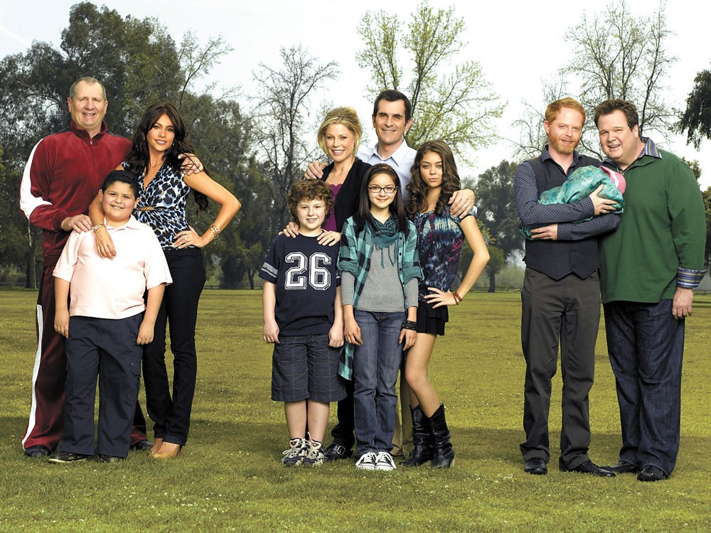 TV family for your real family to watch