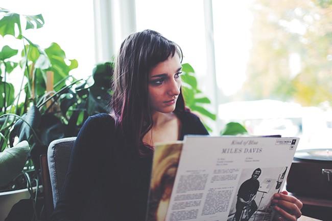 Gabriella Rose - CHRIS MOLITOR PHOTO