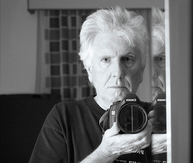 Graham Nash headlines the Bing Crosby Theater on Wednesday, July 15.