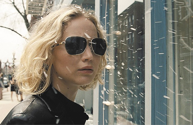 How you feel about Jennifer Lawrence will have a lot to do with how you feel about Joy.