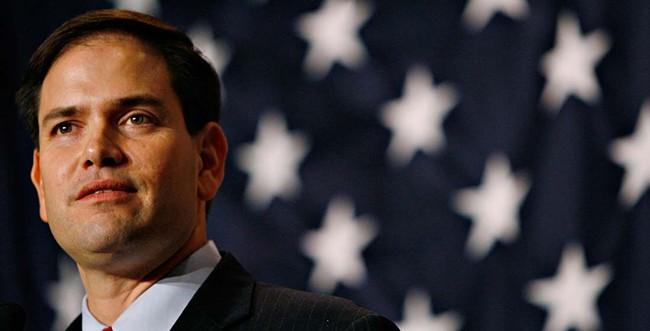 Can Marco Rubio do better than fellow Floridian Jeb Bush?