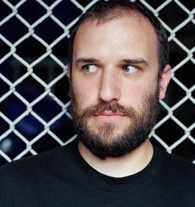 David Bazan - Volume 1 / Number 3 / September 2014
