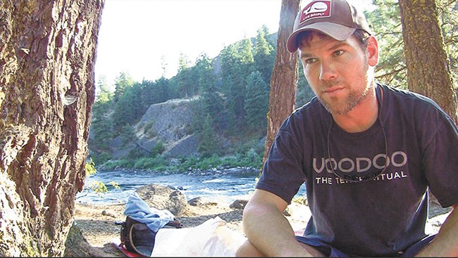 The documentary features a number of video diaries shot by Steve Gleason.