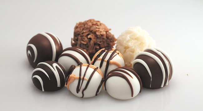 Swifts Truffles